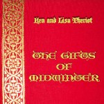 Christmas Music by Ken Theriot and Lisa Theriot